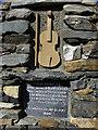 G9094 : Cairn, Edenfinreagh by Kenneth  Allen
