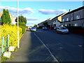 NS5164 : Linburn Road by Thomas Nugent