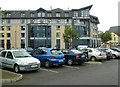 T0521 : The Talbot Hotel, Wexford by Mary and Angus Hogg