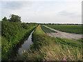 TL5665 : Catch Water Drain by Hugh Venables