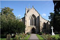 TA0432 : St.Mary's church by Richard Croft