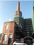 SJ9398 : Cavendish Mill - Ashton Under Lyne by Anthony Parkes