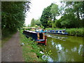 SU3468 : Hungerford - Kennet And Avon Canal by Chris Talbot