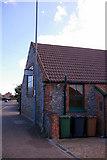 TG3433 : Beacon Centre, Bacton, Norfolk by Christine Matthews