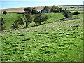 SJ9580 : Towards Moorside and Park Moor near Lyme Park by Chris Wimbush