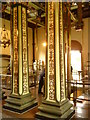 SK5852 : The ornate interior of Papplewick pumping station by Andrew Abbott