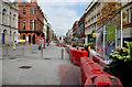 J3374 : Royal Avenue, Belfast (9) by Albert Bridge