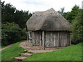 SS9700 : Killerton: The Bear's Hut by Stephen Craven