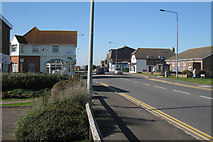 TQ4100 : South Coast Road by Oast House Archive