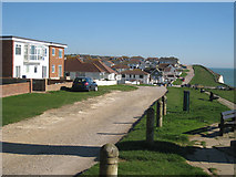 TQ4000 : Promenade, Peacehaven by Oast House Archive