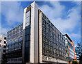 J3373 : Clarendon House, Belfast (3) by Albert Bridge