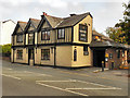 SD7801 : Farmers Arms, Swinton by David Dixon