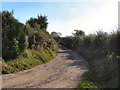 SD8608 : Stott Lane by David Dixon
