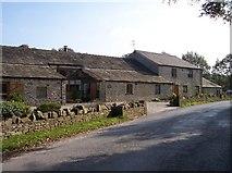 SD5109 : Barn conversions on Lees Lane by Raymond Knapman