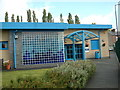SE3809 : Cudworth Centre (of Excellence) by John Orchard
