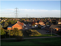 SU5290 : Didcot Panorama by Des Blenkinsopp