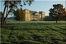 SO8844 : Croome Court by Philip Halling