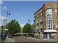 TQ3376 : Kelly Avenue, Peckham by Malc McDonald