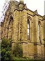 SJ8496 : Upper Brook Street Unitarian Church by Gerald England