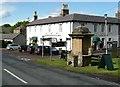 NU2322 : The Dunstanburgh Castle Hotel, Embleton by Humphrey Bolton