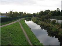 SK0101 : Wyrley and Essington Canal by Alex McGregor