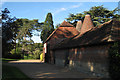 TQ7627 : Oast House at Great Wigsell, Hastings Road, Bodiam, East Sussex by Oast House Archive