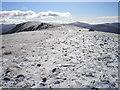 NN4949 : The South Ridge of Meall Buidhe by Iain Lees