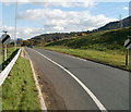 SO2614 : Heads of the Valleys road heading east for Abergavenny by Jaggery