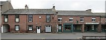 NY6820 : Low Wiend, Appleby in Westmorland by Andrew Curtis