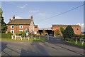 SJ8980 : Carr House by Ian Capper