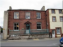 NY6820 : Number 33 Chapel Street, Appleby in Westmorland by Andrew Curtis