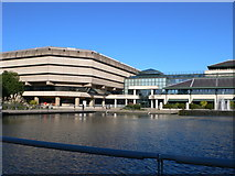 TQ1977 : The National Archives at Kew by Eirian Evans