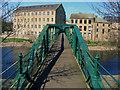 NZ0415 : Thorngate Bridge, Barnard Castle by A Chilton