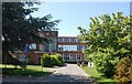 TQ7667 : New Brompton College by N Chadwick