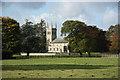 SK6280 : St. John's church by Richard Croft