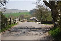 TQ5203 : Long Bridge by N Chadwick