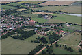 TM1215 : St Osyth Priory by terry joyce