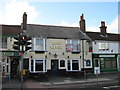 TR3751 : Lord Clyde, (closed) Public House, Deal by David Anstiss