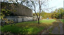 NS3980 : Lomond Industrial Estate by Lairich Rig