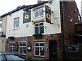 SJ9598 : Q Inn by Ian S