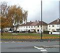 ST5878 : Greystoke Avenue, Southmead, Bristol by Jaggery
