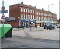 ST5878 : Arnside Road shops east side, Southmead, Bristol by Jaggery