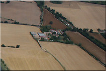 TQ5784 : Manor Farm by terry joyce