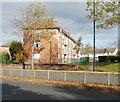 ST5778 : Roselarge Gardens, Bristol by Jaggery