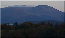 NS2072 : Strone Hill from Inverkip by Thomas Nugent