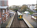 TQ8009 : St Leonard's Warrior Square Station by Oast House Archive