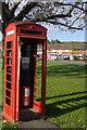 ST5576 : Telephone box in Sea Mills by Stephen McKay