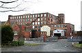 SD9505 : Majestic Mill, Waterside by Chris Allen