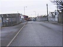 SO9596 : Dale Street Scene by Gordon Griffiths
