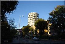 TQ3265 : Number 1, Croydon by N Chadwick